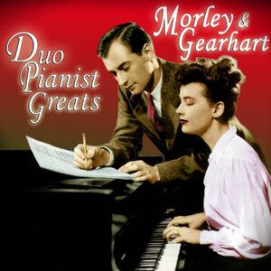 Duo-Pianist Greats