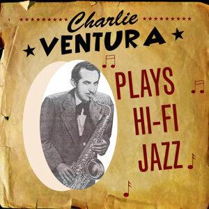 Charlie Ventura Plays Hi-Fi Jazz