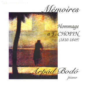 Chopin: Preludio Op. 45, Impromptu Op. 36, et al.