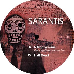 Nitroglycerine / Half Dead