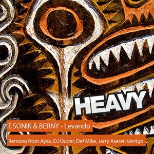 Levando - Remixes