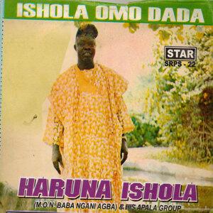 51 Lex Presents Waidi Ishola Dada Medley