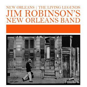 New Orleans: The Living Legends