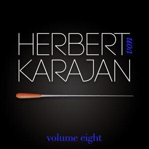 Herbert Von Karajan Vol. 8 : Symphonie Du Nouveau Monde / Concerto Pour Piano (Antonin Dvorak / Robert Schumann)