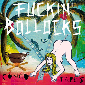 Congo Tapes