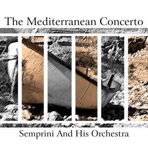 The Mediterranean Concerto