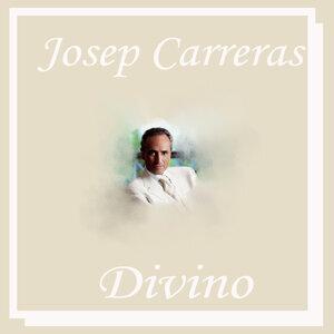 """Josep Carreras """"Divos"""""""