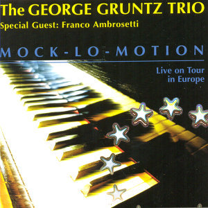Mock-Lo-Motion: Live On Tour In Europe