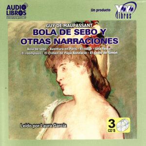 Bola De Sebo Y Otras Narraciones: Bola De Sebo, Aventura en Paris, El Collar, Una Fiesta, etc. (Abridged)