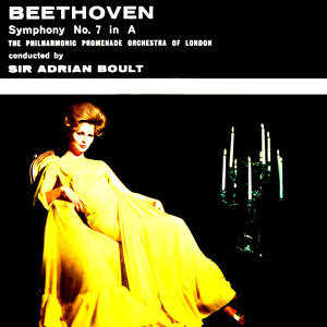 Beethoven Symphony No 7 in A