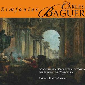Sinfonies Carles Baguer