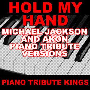 Hold My Hand (Michael Jackson & Akon Piano Tribute Version)