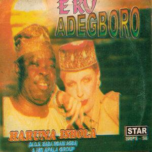 51 Lex Presents Eku Adegboro Medley