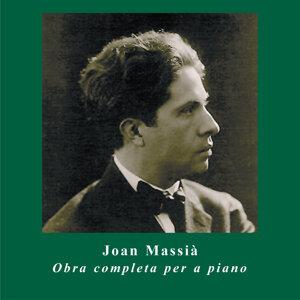 Joan Massià: Obra Completa Per a Piano