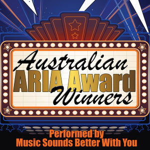 Australian ARIA Award Winners