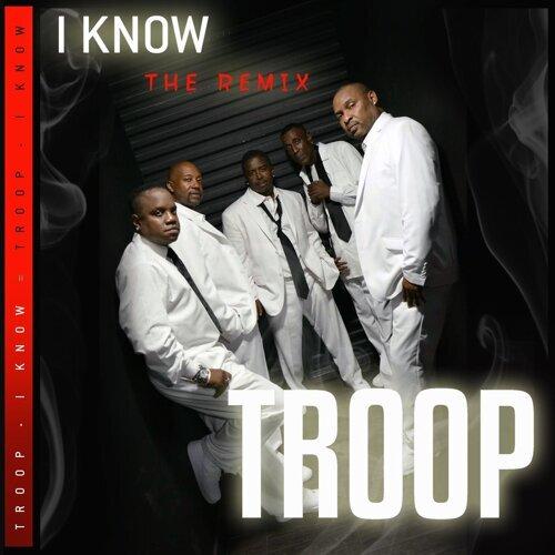 Iknow (The Remix)