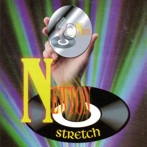 Stretch - Cd Single