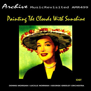 Painting The Clouds With Sunshine (Original Motion Picture Soundtrack)
