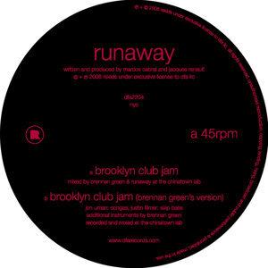 Brooklyn Club Jam (Brennan Green's Version)