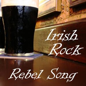 Irish Rock Music - Rebel Song