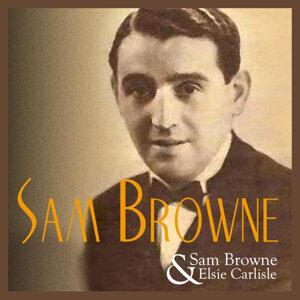 Sam Browne & Elsie Carlisle