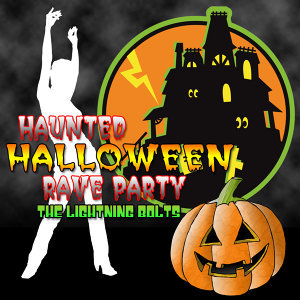 Haunted Halloween Rave Party