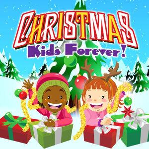 Christmas Kids Forever!