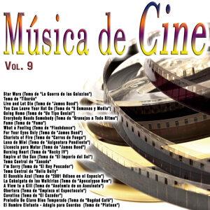 Música de Cine Vol. 9