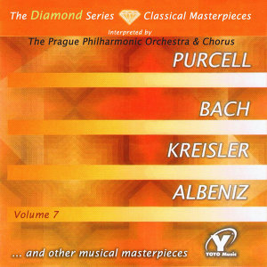The Diamond Series: Volume 7