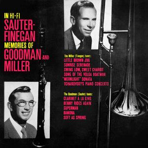 Memories Of Goodman And Miller
