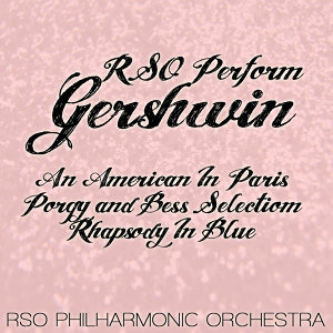 RSO perform Gershwin