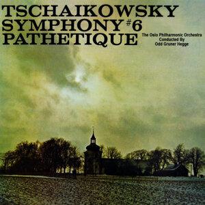 Tchaikovsky Symphony 6 Pathetique