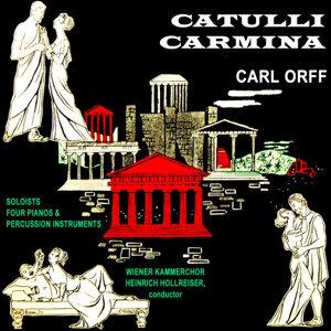 Catulli Carmina