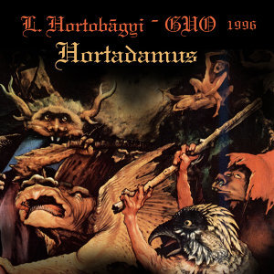 Hortadamus (1996)