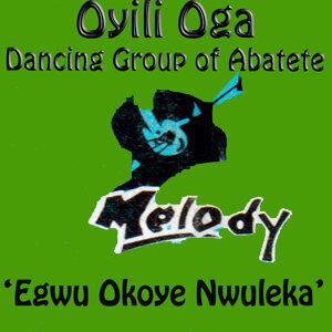 Egwu Okoye Nwuleka