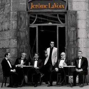 Jerôme LaVoix