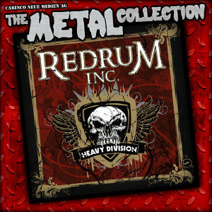 The Metal Collection: Redrum Inc. - Heavy Division