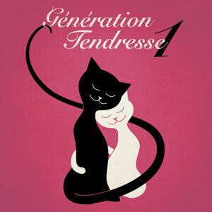 Génération Tendresse Vol. 1
