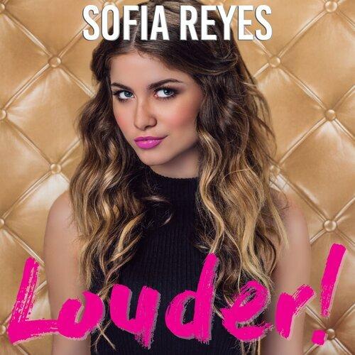 Louder!