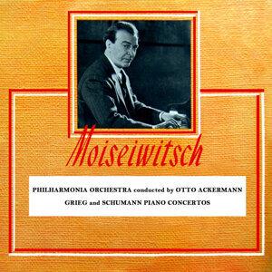 Grieg & Schumann Piano Concerto
