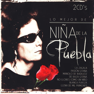 Lo Mejor De Niña De La Puebla