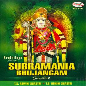 Subaramania Bhujangam