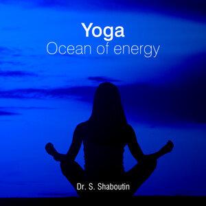 Yoga - Ocean Of Energy