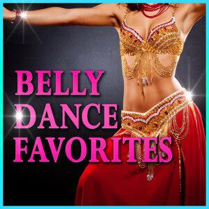 Belly Dance Favorites