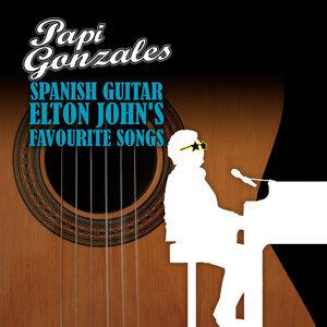 Spanish Guitar Elton John's Favourite Songs