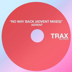 No Way Back (Advent Mixes)