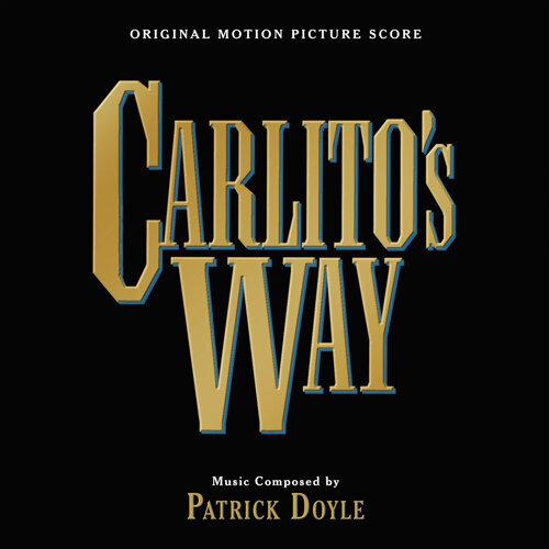 Carlito's Way - Original Motion Picture Score