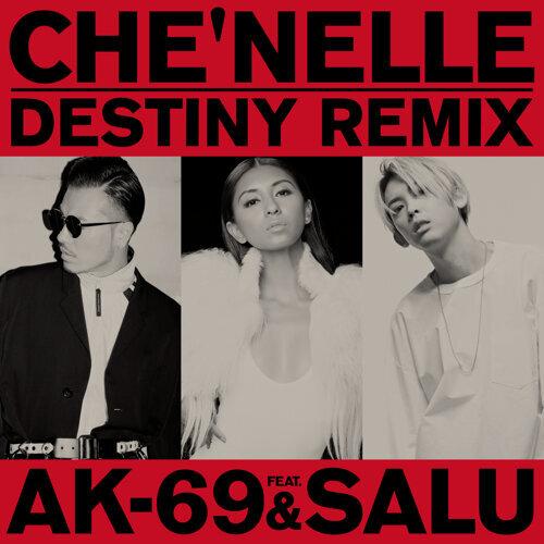 Destiny - Remix