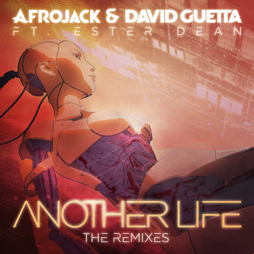Another Life - The Remixes
