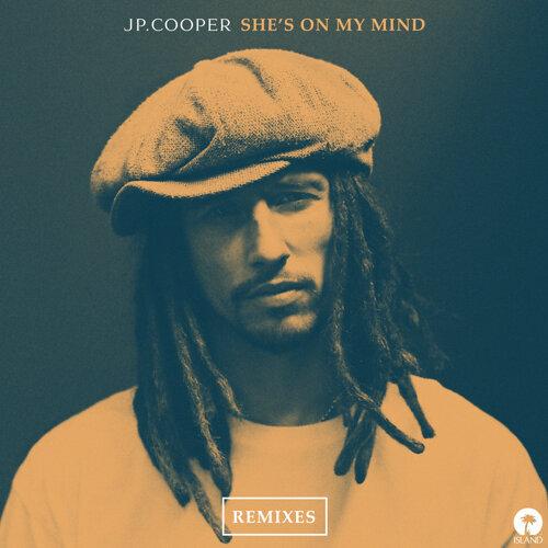 She's On My Mind - Bruno Martini Remix